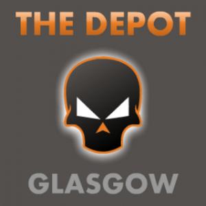 Depot Events